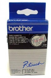 Brother TC-102 rood TC-102