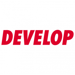 Develop 640 zwart 8937804