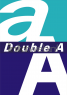 Double A A4 Papier 80 grams (25 vellen)