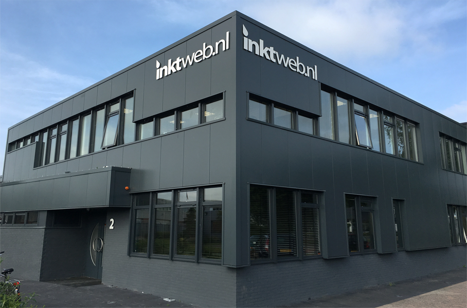 inktweb.nl pand alkmaar