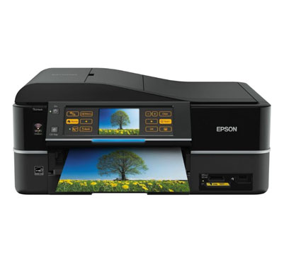 Epson Stylus Photo PX810 (Stylus Photo serie)