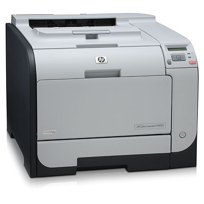 HP Color Laserjet 2025 (Color Laserjet)