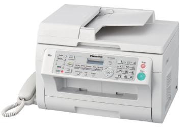 Brother Fax-2025 (Fax-serie)