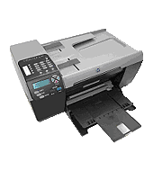 HP Officejet 5500 (Officejet)