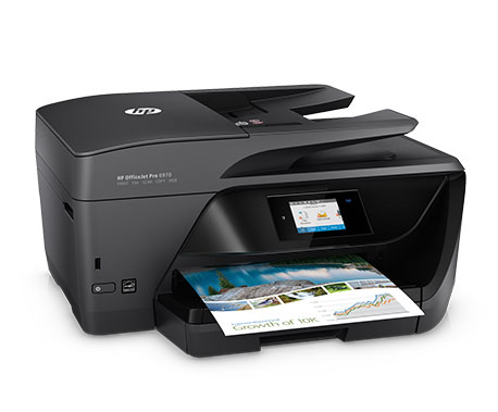 HP Officejet Pro 6000 (Officejet)