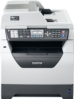 Brother MFC-8380 (MFC-serie)