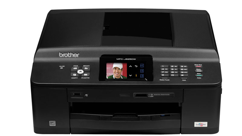 Brother MFC-J625 (MFC-serie)