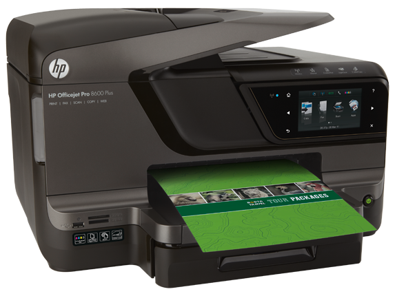 HP Officejet Pro 8600 (Officejet)