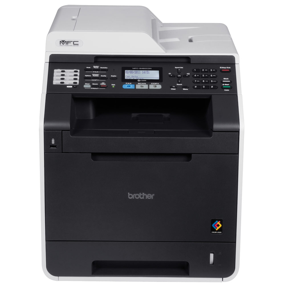 Brother MFC-9460 (MFC-serie)