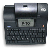 Brother PT-9400 (P-touch serie)