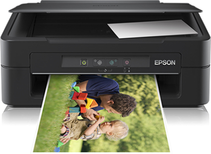 Epson Expression Home XP 102 (Expression serie)