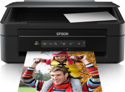 Epson Expression Home XP 202 (Expression serie)