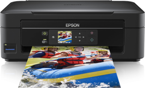 Epson Expression Home XP 302 (Expression serie)