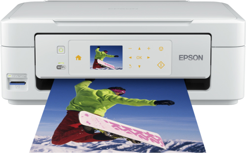 Epson Expression Home XP 405 (Expression serie)