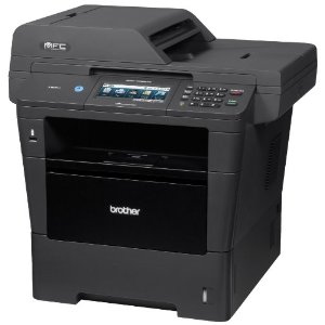 Brother MFC-8950 (MFC-serie)