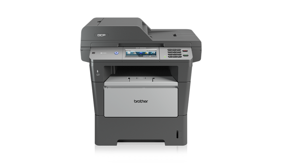 Brother DCP-8250 (DCP-serie)