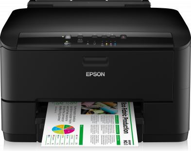 Epson WP-4025 (WorkForce)