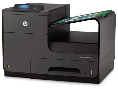 HP Officejet Pro X451 (Officejet)