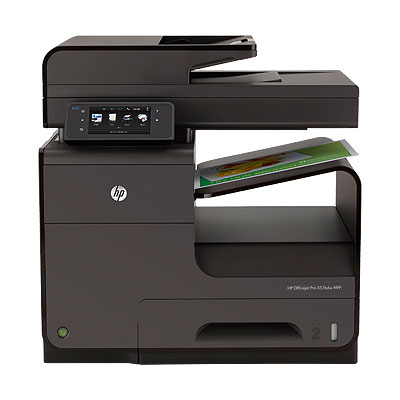 HP Officejet Pro X476 (Officejet)