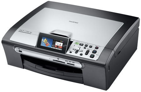 Brother DCP-770 (DCP-serie)