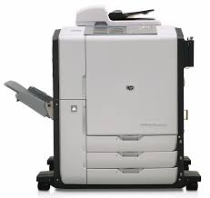 HP Color Laserjet CM8060 (Color Laserjet)