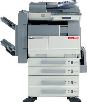 Develop D2550ID (Develop printers)