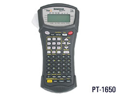 Brother PT-1650 (P-touch serie)
