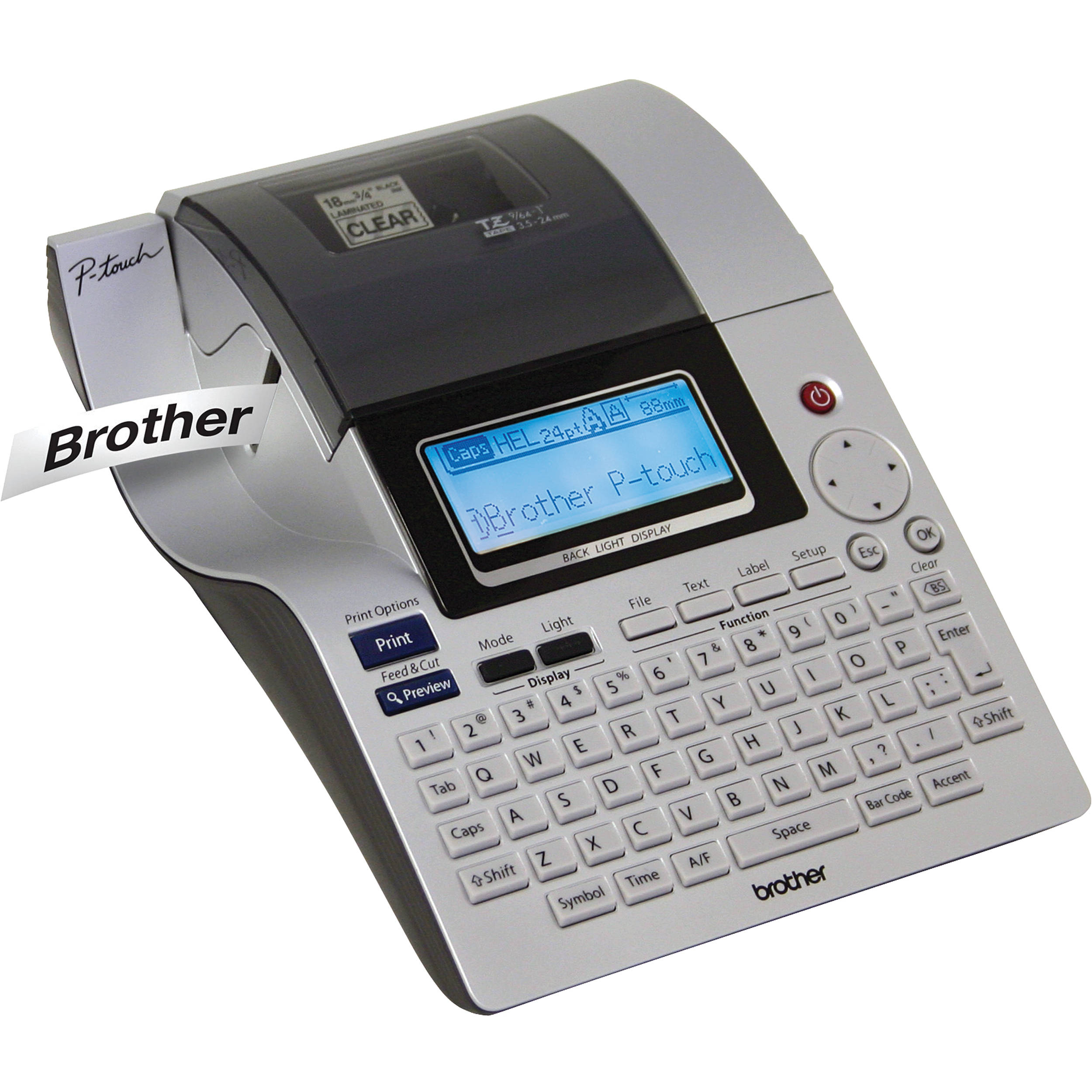 Brother PT-2700 (P-touch serie)