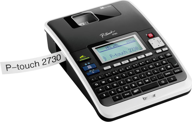 Brother PT-2730 (P-touch serie)