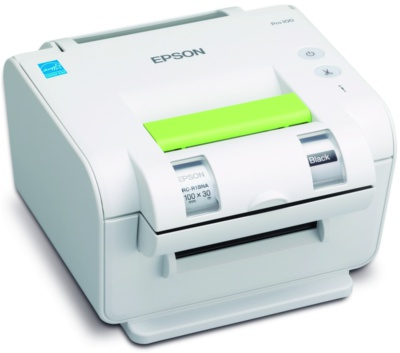 Epson LabelWorks Pro100 (LabelWorks)