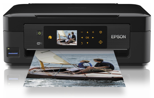 Epson Expression Home XP 412 (Expression serie)