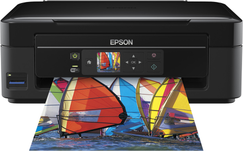 Epson Expression Home XP 305 (Expression serie)