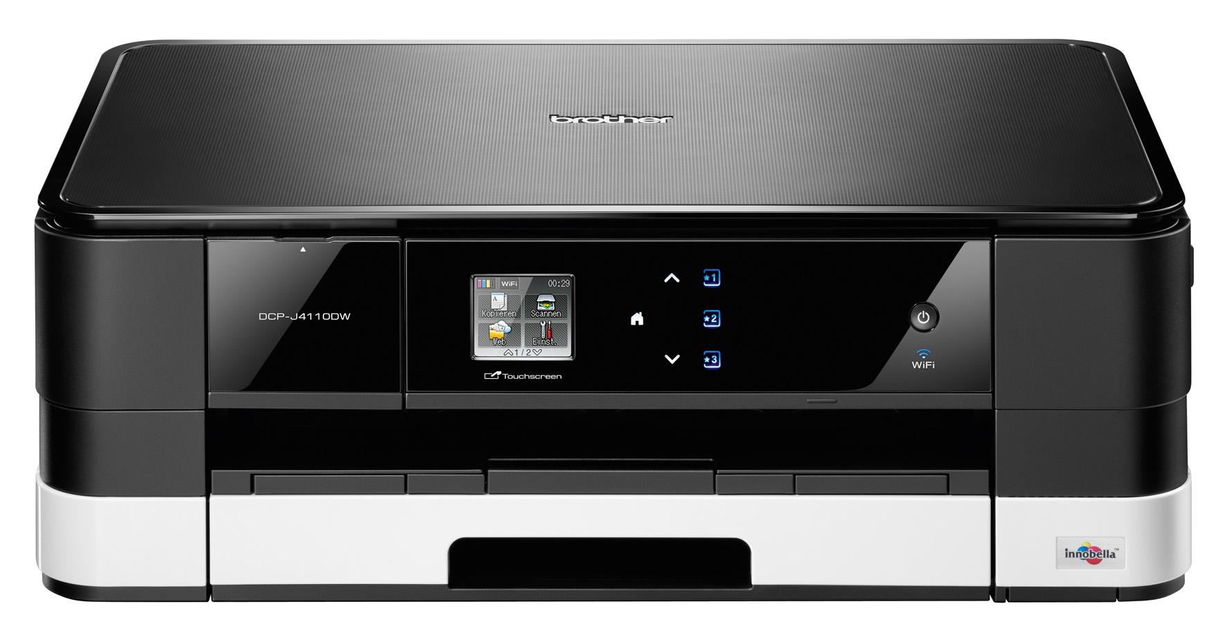 Brother DCP-J4110 (DCP-serie)