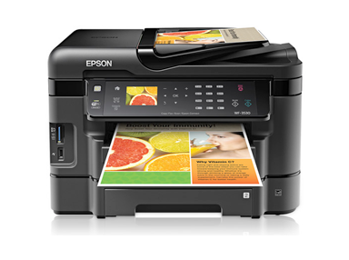 Epson WF-3530 (WorkForce)