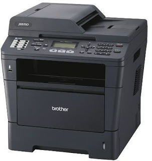 Brother MFC-8520 (MFC-serie)