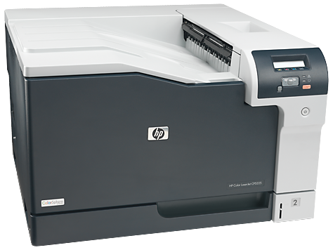 HP Color Laserjet Pro CP5220 (Color Laserjet)