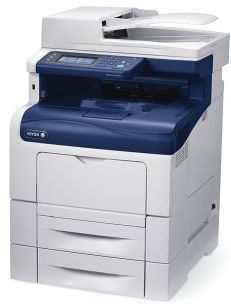 Xerox WorkCentre 6605 (WorkCentre)