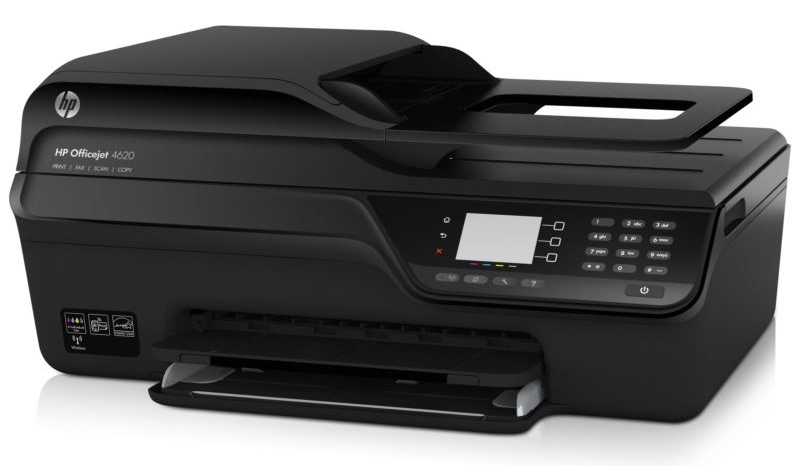 HP Officejet 4620 (Officejet)