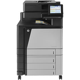 HP Color Laserjet Enterprise flow MFP M880 (Color Laserjet Enterprise)