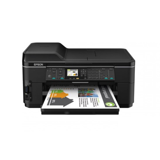 Epson WF-7515 (WorkForce)