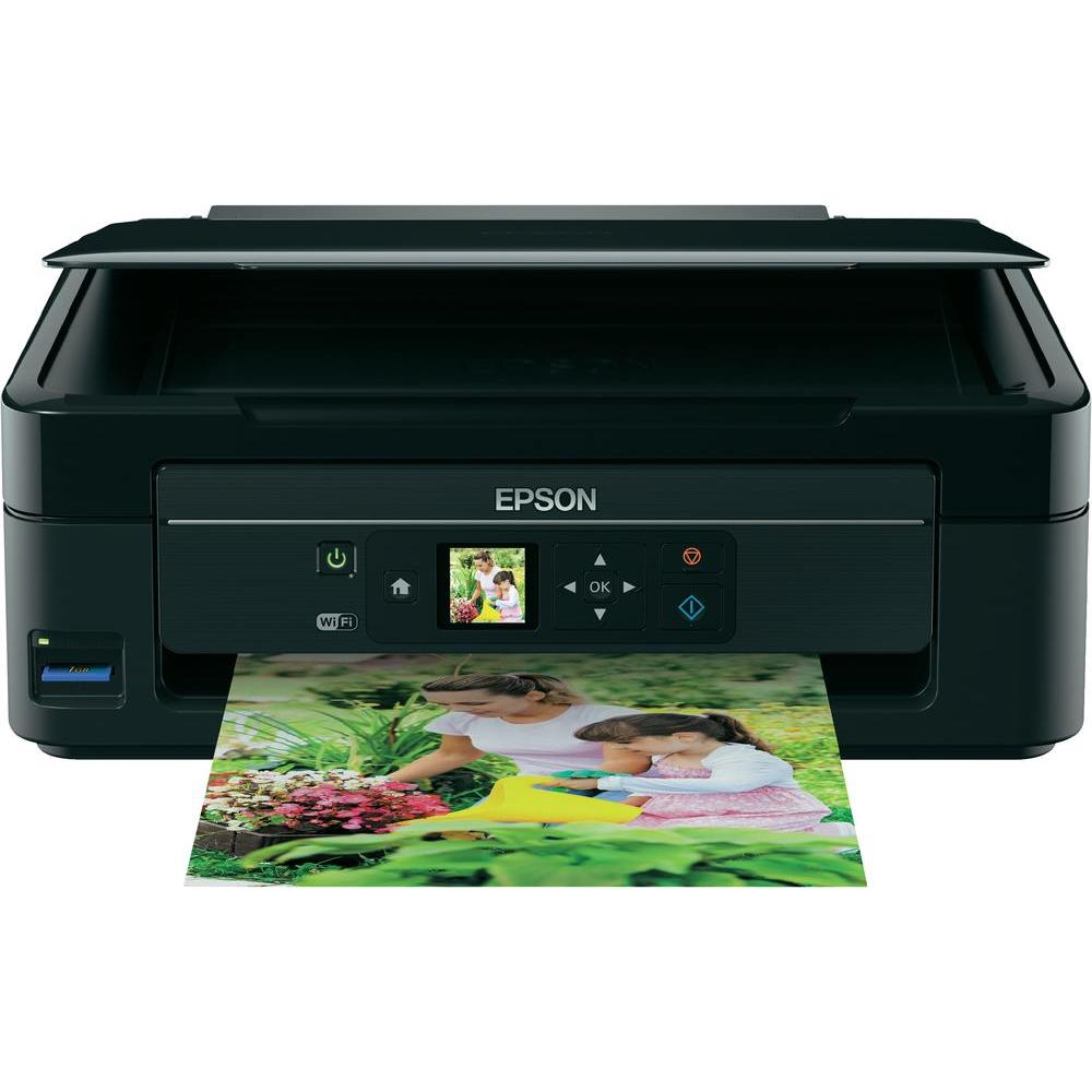 Epson Expression Home XP 312 (Expression serie)
