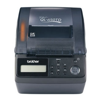Brother QL-650 (QL serie)
