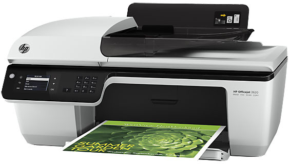 HP Officejet 2620 (Officejet)