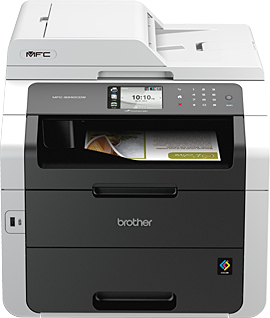 Brother MFC-9340 (MFC-serie)