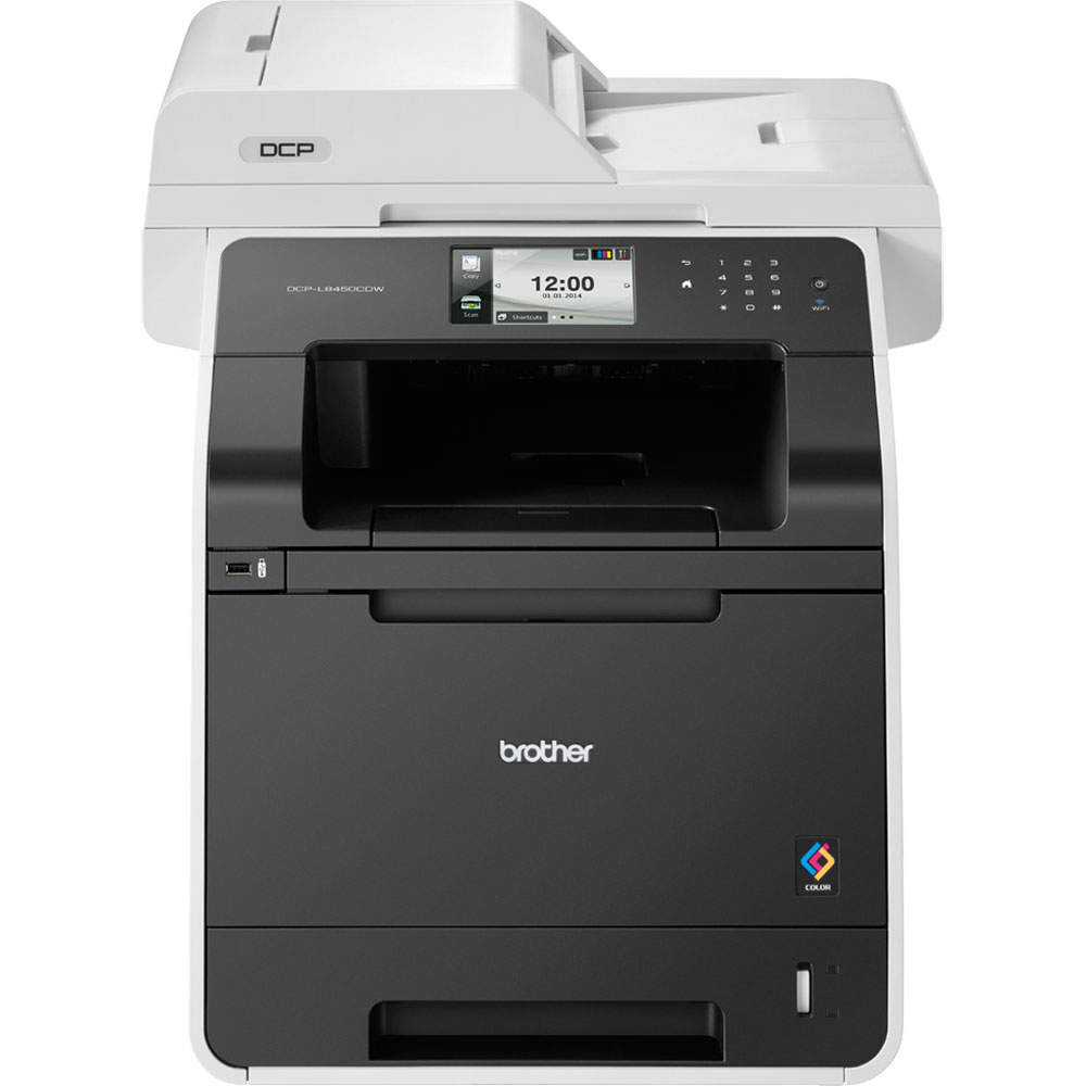 Brother DCP-L8450 (DCP-serie)