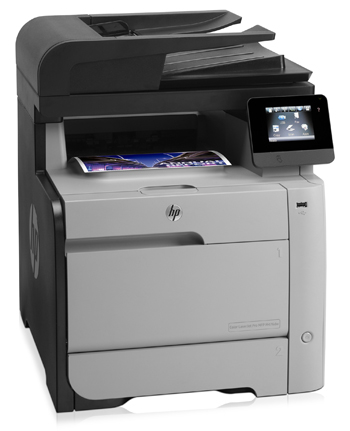 HP Color Laserjet Pro 400 M476 (Color Laserjet)
