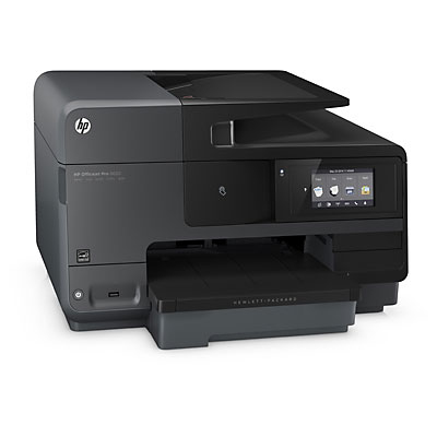 HP Officejet Pro 8620 (Officejet)