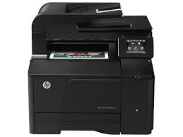 HP Color Laserjet Pro M276 (Color Laserjet)
