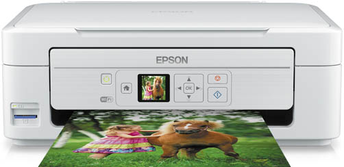 Epson Expression Home XP 325 (Expression serie)
