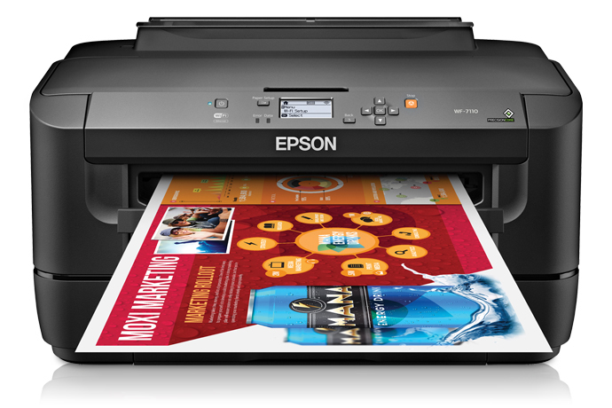 Epson WF-7110 (WorkForce)